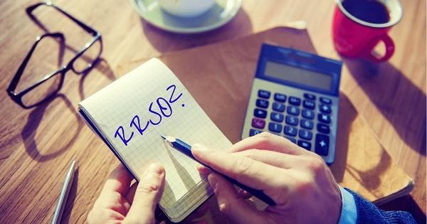Czym jest RRSO – roczna rzeczywista stopa oprocentowania