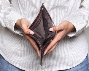 Skąd wziąć pieniądze na nieprzewidziane wydatki?
