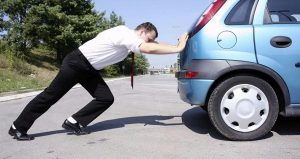 Pożyczka na naprawę samochodu lub zakup auta