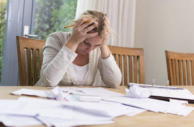 Nadciągają kłopoty finansowe? Sprawdź, jak się na nie przygotować